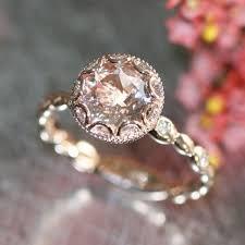 morganite engagement ring gold 25 beautiful morganite engagement ring inspirations gold