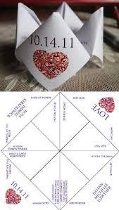 Making Wedding Programs Free Paper Fortune Teller Printable Templates Origami Fortune
