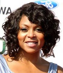short hairstyles for black women with round faces short inside