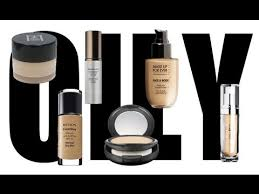 light coverage foundation for oily skin the best foundations for oily skin youtube