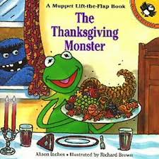 the thanksgiving muppet wiki fandom powered by wikia