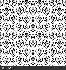 damask wrapping paper damask pattern vector design print for wallpaper fabric or