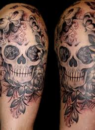 day of the dead i would really to something like this