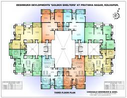 apartment house plans designs simple floor plan design of