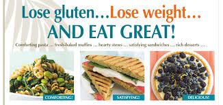 south beach diet gluten solution cookbook