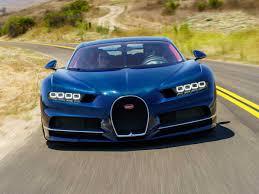 bugatti 2018 bugatti chiron is the next stage in automotive rocketry the