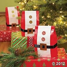 christmas table favors to make 103 best christmas party favors images on christmas