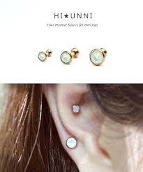 cartilage earrings canada surgical steel jewelry elkar club