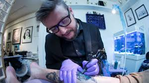 tattoo prices san francisco best tattoo shops in the east bay cbs san francisco