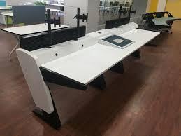 Control Room Desk Control Desk Control Room Console Xlat Control Desk