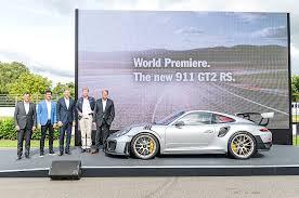 2018 porsche 911 gt2rs first look