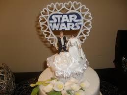 wars wedding cake topper 7 wedding cake toppers