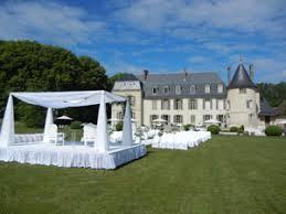 chateau pour mariage mariage en blanc majeur château de changy les réceptions les