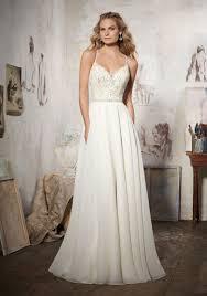 prom style wedding dress maelani wedding dress style 8106 morilee