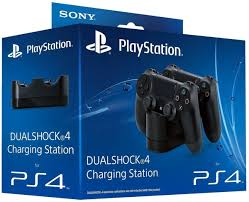 ps4 charging station ps4 buy online in south africa takealot com