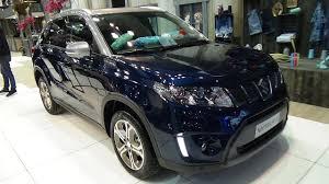 lexus rx300 interior modifications 2017 suzuki vitara j u0026joy exterior and interior auto show