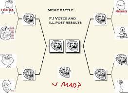 Efg Meme - battle of the memes