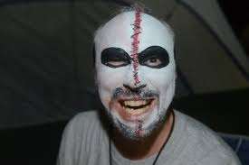 can you be a non juggalo and still wear clown paint at the