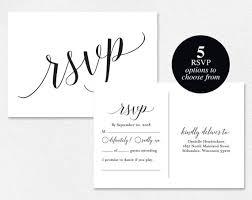 rsvp cards for wedding rsvp cards rsvp postcard rsvp template wedding rsvp cards
