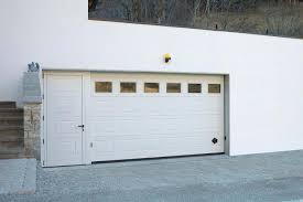 Modern Overhead Door by Pretentious Design Ideas White Modern Garage Doors Tsrieb Com