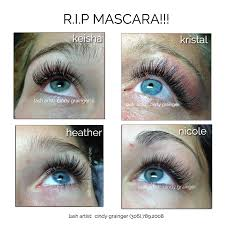 Do Eyelash Extensions Ruin Your Natural Eyelashes Eyelash Extensions Photo Gallery Cg Nail Salon U0026 Esthetique