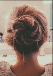 Schnelle Hochsteckfrisuren D Ne Haare by Die Besten 25 Hochsteckfrisuren Dünnes Haar Ideen Auf