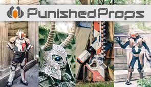 punished props home page