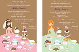 bridal tea party invitation tea party wedding or baby shower inspiration storkie
