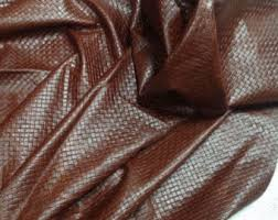 Leather Cowhide Fabric Leather Hides And Furniture Legs At Affordable By Morethanleather