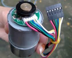 dc motor encoder wiring diagram wiring diagram byblank