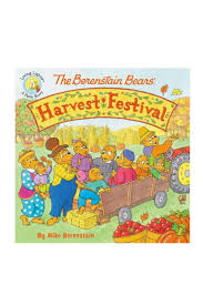 berenstain bears thanksgiving the best children u0027s books about fall southern living
