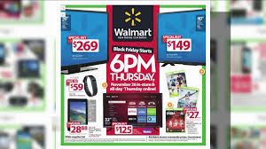 walmart ad thanksgiving day walmart black friday ad 2015 view all 32 pages fox8 com