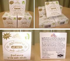 Sabun Thailand sabun beras thailand produks spa bali