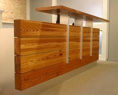 Build Reception Desk Lobby Reception Desk By Custommade Optical Pinterest