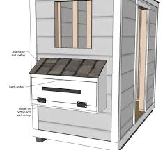 Free And Easy Diy Project And Furniture Plans by 107 Best Coop Building Plans Images On Pinterest Backyard