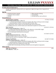 resume builder dallas tx 28 images resume writing services