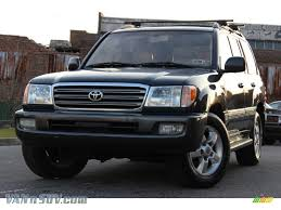 vwvortex com tell me about the 100 series land cruisers please