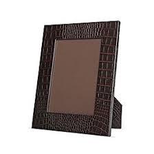 8x10 Photo Album Leather Photo Frames U0026 Albums Home Smythson