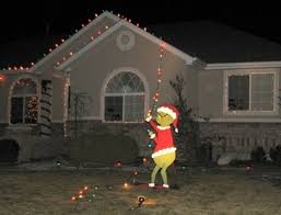 grinch outdoor decorations canada decor ideas