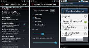 android sound booster apk best sound and audio equalizer apps for android