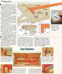Wood Drafting Table Plans 373 Fold Down Drafting Table Plans Workshop Solutions
