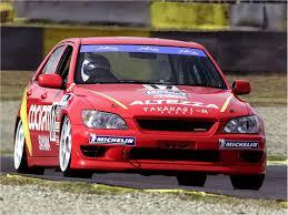 lexus altezza race toyota altezza race cars for sale catalog cars