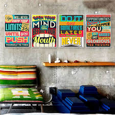 Inspirational Quotes Decor For The Home Online Buy Wholesale Inspirational Canvas Quotes From China