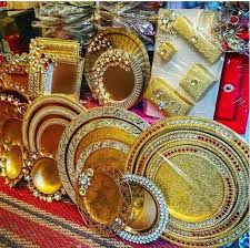 Indian Wedding Gifts For Bride Best 25 Trousseau Packing Ideas On Pinterest Indian Wedding