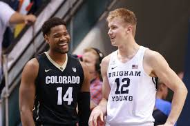 byu basketball mailbag part 2 eric mika should declare for the