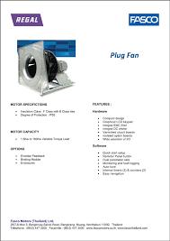 fasco fan motor catalogue plug fan jpg