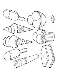 coloring pages ice cream cone ice cream cone coloring page astonishing ice cream coloring pages on
