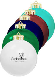Blank Ornaments To Personalize Personalized Christmas Ornaments Wholesale Discountmugs