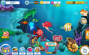 fish adventure seasons android apps on google play
