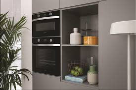 aria the new elegant indesit built in collection home